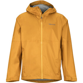 Marmot PreCip Eco Plus Jacket Men aztec gold